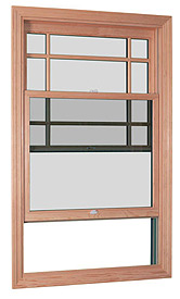 Image result for double hung windows